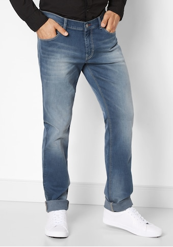 Paddock's 5-Pocket-Jeans »BEN«, Motion & Comfort kaufen