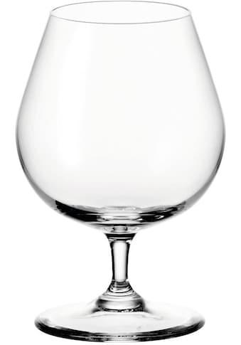 LEONARDO Glas »Ciao+«, (Set, 6 tlg.), 6-teilig kaufen