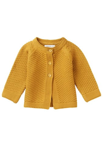 Noppies Strickjacke »Ganspan« kaufen