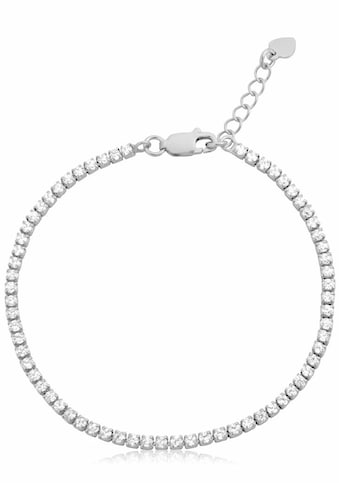 Firetti Silberarmband »Tennisarmband«, mit Zirkonia kaufen