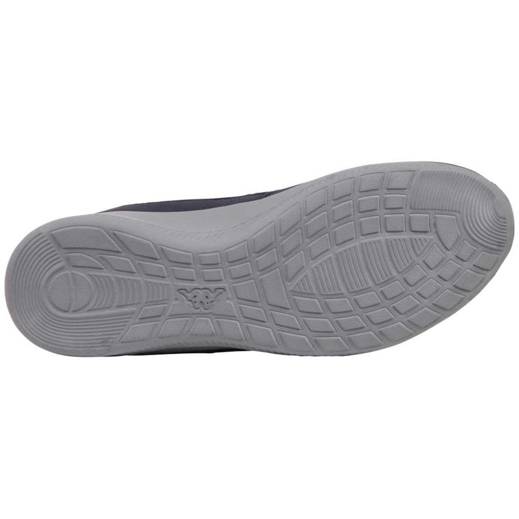 Kappa Sneaker »FOLLOW BC«, mit besonders leichter Sohle