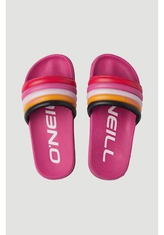 """O'Neill Pantolette »""""Rainbow """"« kaufen"""