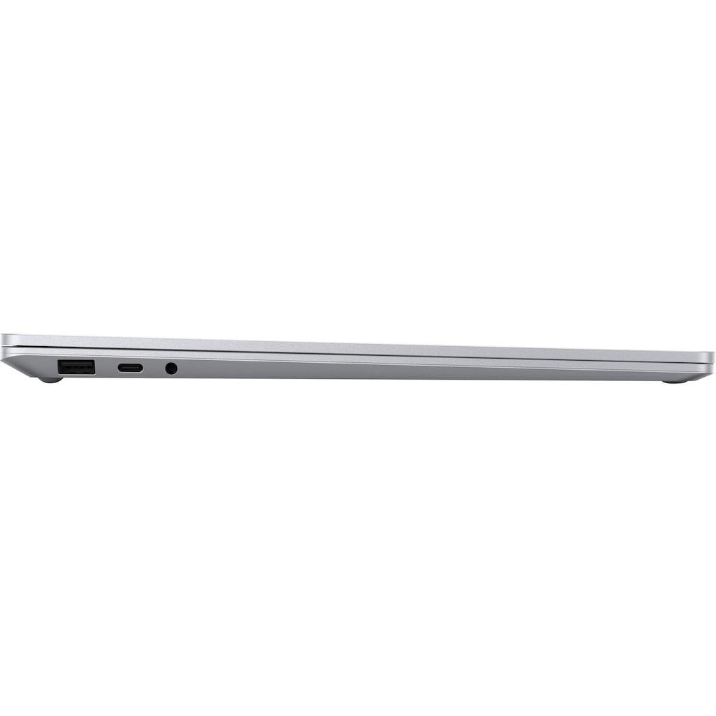"Microsoft Notebook »Surface Laptop 4«, (38,1 cm/15 "" AMD Ryzen 7 Microsoft Surface® Edition Radeon™\r\n 512 GB SSD)"