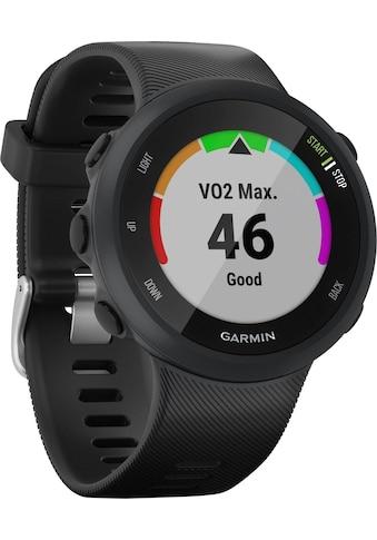 Garmin Smartwatch »Forerunner 45, Silikon-Armband 20mm« kaufen