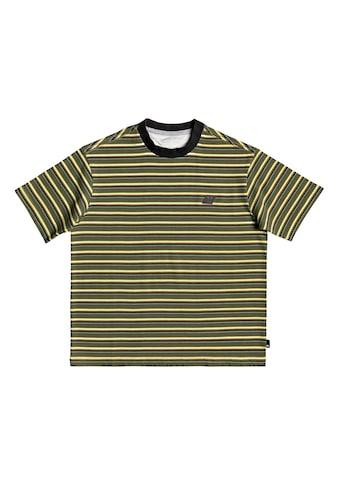 Quiksilver T-Shirt »Tabira« kaufen