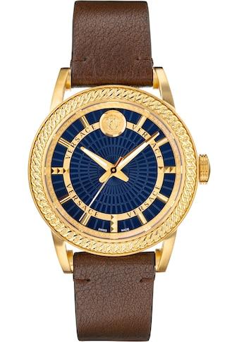 Versace Schweizer Uhr »CODE, VEPO00220« kaufen