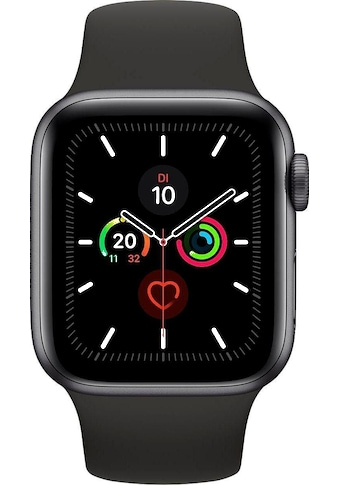 Apple Smartwatch »Apple Watch Series 5 GPS«, ( ) kaufen