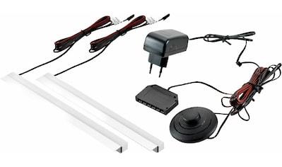LED Schrankinnenraumbeleuchtung »Rückwandbeleuchtung«, LED-Board, 1 St., Warmweiß,... kaufen