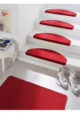 Stufenmatte, »Fancy«, HANSE Home, stufenförmig, Höhe 7 mm, maschinell getuftet kaufen