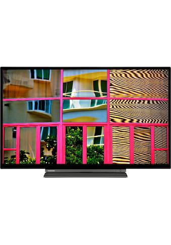 """Toshiba LED-Fernseher »32WL3C63DA«, 80 cm/32 """", HD ready, Smart-TV kaufen"""