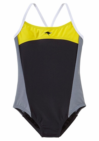 KangaROOS Badeanzug, im Colourblocking-Style kaufen