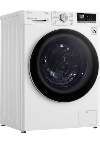 LG Waschtrockner V5WD96H1 kaufen