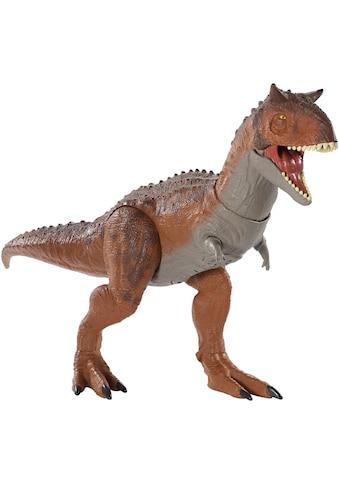 """Mattel® Spielfigur """"Jurassic World, Herrschender Kampfaction Carnotaurus"""" kaufen"""