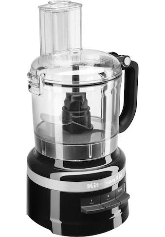 KitchenAid Zerkleinerer »5KFP0719EBM«, 250 W, 1,7-l kaufen
