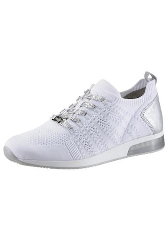 Ara Sneaker »LISSABON«, mit Stretch-Einschlupf kaufen