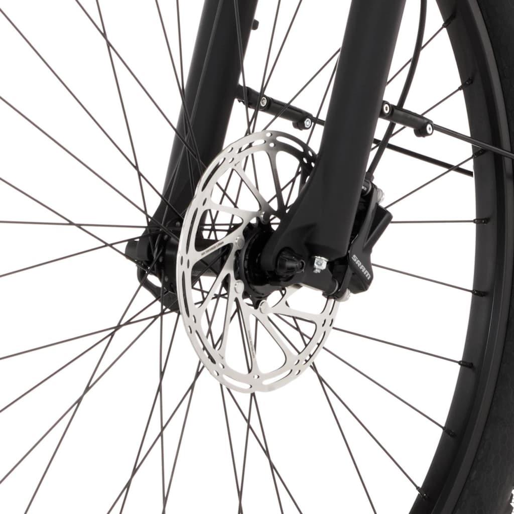FISCHER Fahrräder E-Bike »TERRA 5.0i«, 10 Gang, SRAM, GX, Mittelmotor 250 W