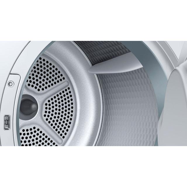 BOSCH Wärmepumpentrockner WTR854A0, 7 kg
