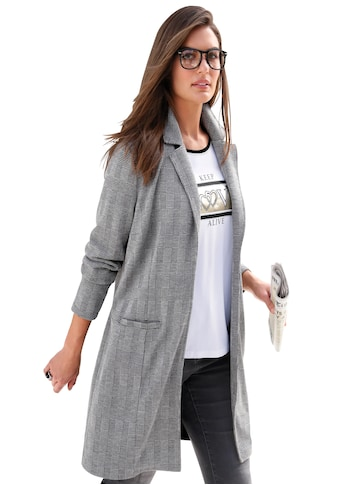 Emilia Lay Longblazer »mit Glencheck - Karos« kaufen