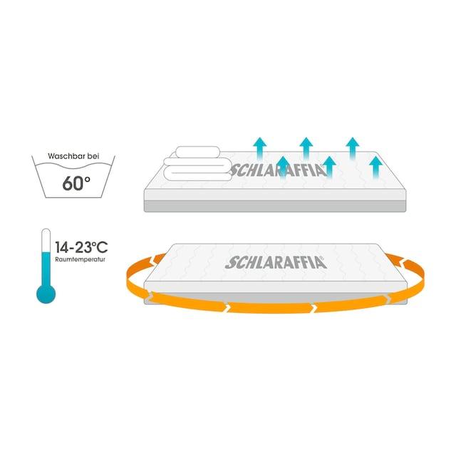 Gelschaummatratze »GELTEX® Quantum Touch 200 TFK«, Schlaraffia, 20 cm hoch