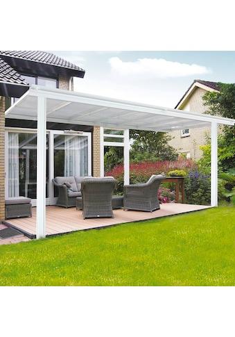 HOME DELUXE Terrassendach, BxT: 312x303 cm kaufen