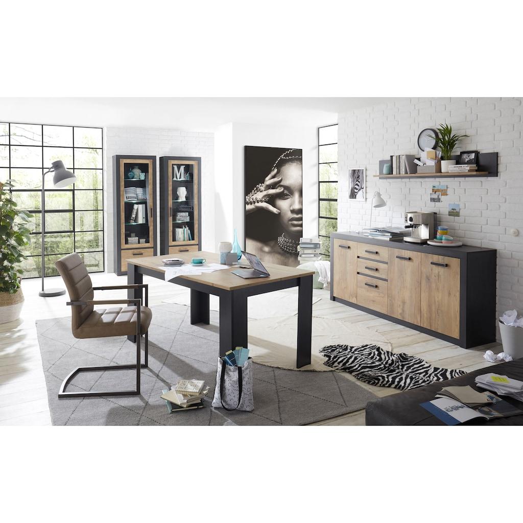 my home Vitrine »BRÜGGE«
