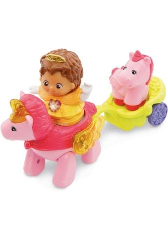 Vtech® Lernspielzeug, »Kleine Entdeckerbande  -  Prinzessin Valerie mit Einhorn« kaufen