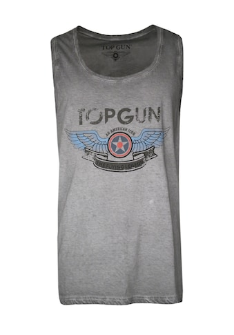 TOP GUN Muscleshirt »Flap« kaufen