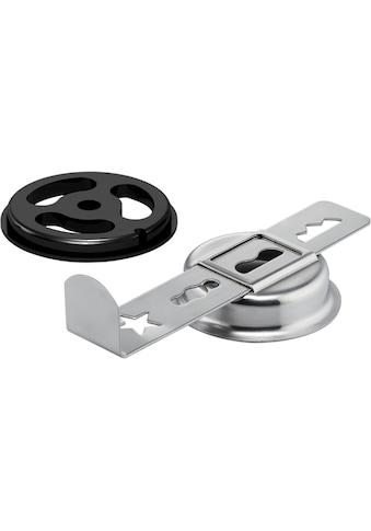 BOSCH Spritzgebäckvorsatz MUZ9SV1, Zubehör für Bosch Küchenmaschinen OptiMUM (MUM9) kaufen
