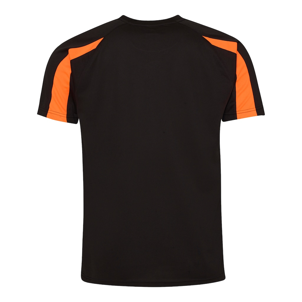 AWDIS T-Shirt »Herren Sport Cool Contrast«