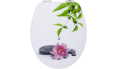 WC - Sitz »Water Lilly«, Mit Absenkautomatik kaufen