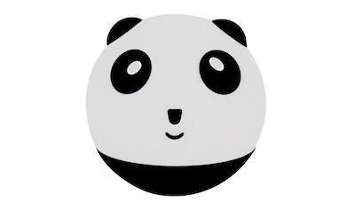 LA VAGUE LED Nachttischlampe »HAPPY PANDA«, Warmweiß-Kaltweiß, LED Nachtlicht,... kaufen
