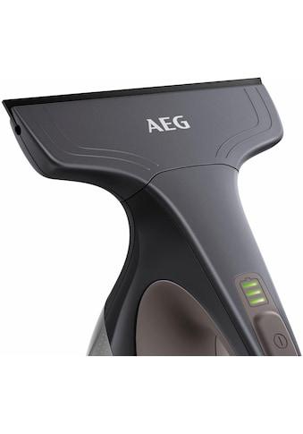 AEG Saugdüse schmal, ABSN 01, Zubehör für alle AEG WX7 Fensterreiniger kaufen