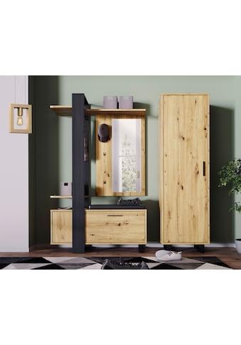 FORTE Garderobenschrank »Maracay« kaufen