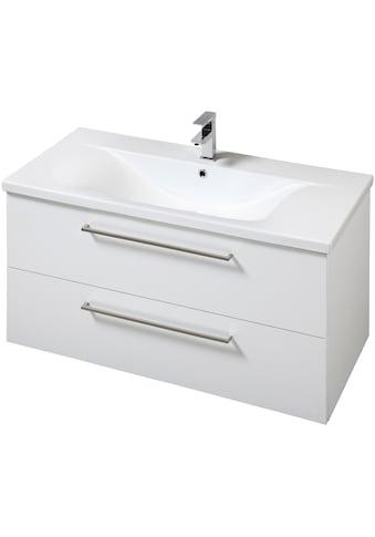 welltime Waschtisch »Torino«, Breite 100 cm kaufen