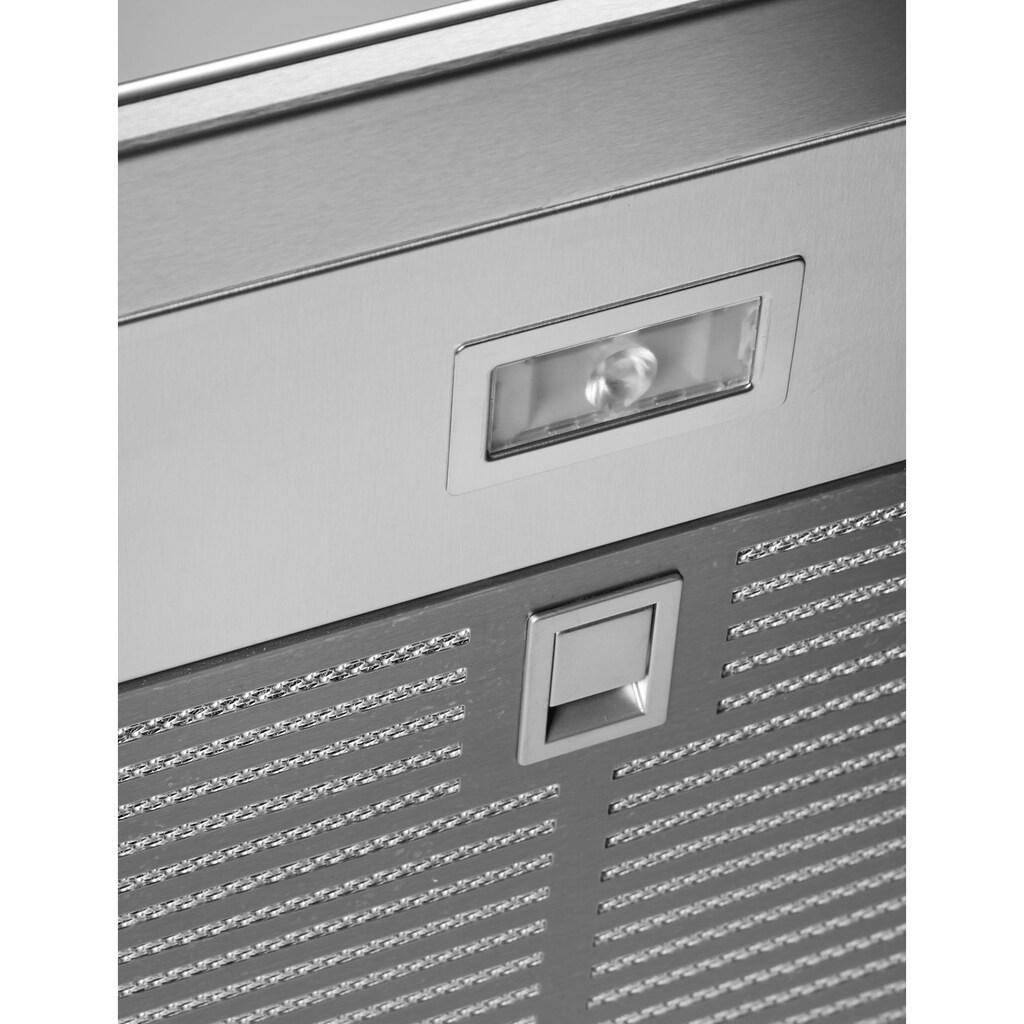 SIEMENS Inselhaube »LF91BUV50«, Serie iQ700