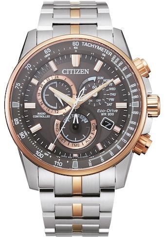 Citizen Funkuhr »CB5886-58H« kaufen