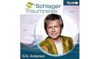 Musik-CD »Schlager Traumreise / Anderson,G.G.« kaufen