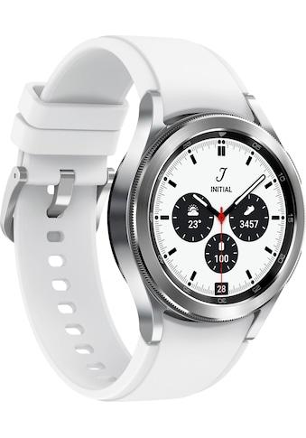 Samsung Smartwatch »Galaxy Watch 4 Classic BT, 42 mm«, (Wear OS by Google) kaufen