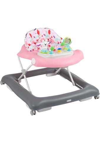 BabyGo Lauflernhilfe »FreeWalk, pink« kaufen