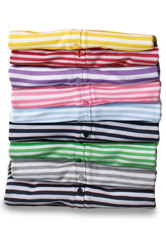 Poloshirt geringelt kaufen