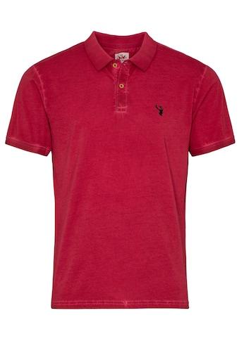Spieth & Wensky Poloshirt »Norik-T-Shirt H« kaufen