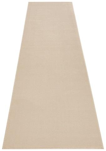 ELLE Decor Läufer »Alagnon«, rechteckig, 6 mm Höhe, Viskose kaufen