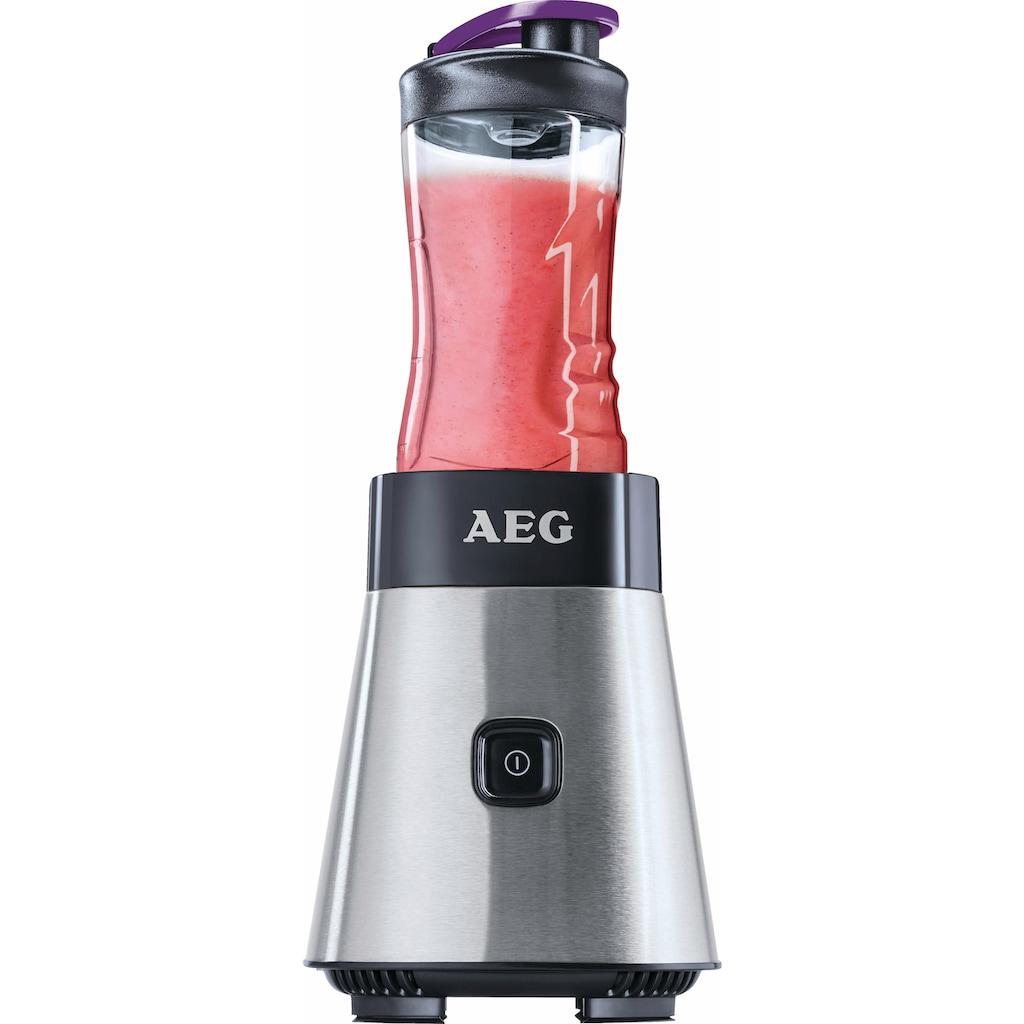 AEG Trinkflasche »ASBEB 2«