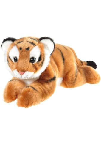Heunec® Kuscheltier »Tiger liegend, 32 cm« kaufen