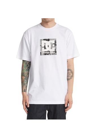 DC Shoes Kapuzenshirt »DC Square Star Fill« kaufen