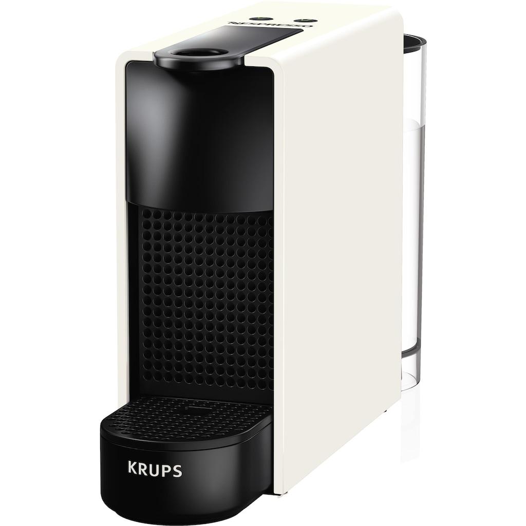Nespresso Kapselmaschine »XN1101 Essenza Mini«
