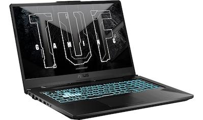 Asus Gaming-Notebook »TUF Gaming A17 FA706QM«, ( 512 GB SSD) kaufen