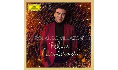 Musik-CD »Feliz Navidad / Villazon,Rolando« kaufen