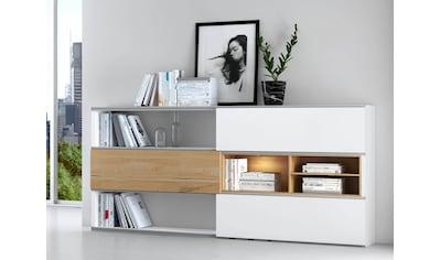fif möbel Sideboard »TORO 410«, Breite 240,6 cm kaufen