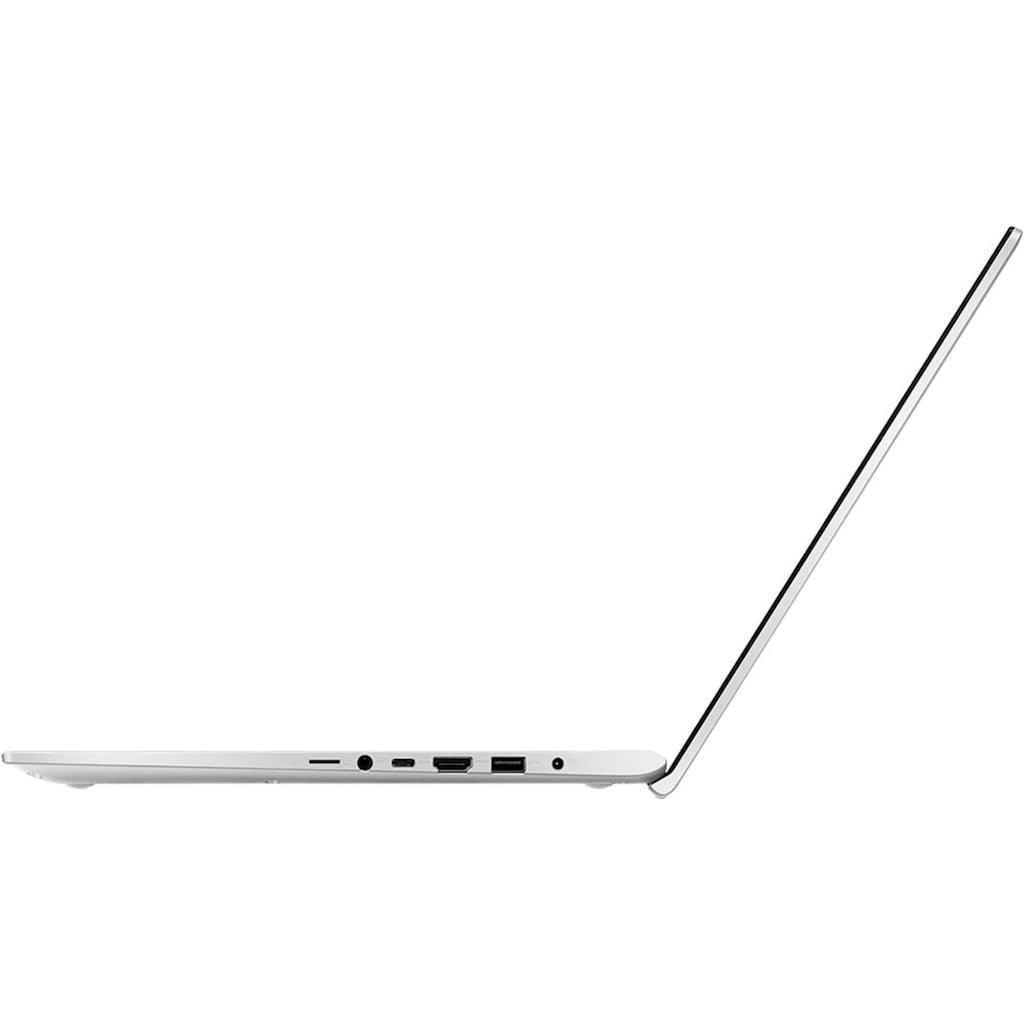 "Asus Notebook »S712JA-AU122T«, (43,94 cm/17,3 "" Intel Core i7 UHD Graphics\r\n 512 GB SSD), Kostenloses Upgrade auf Windows 11, sobald verfügbar"